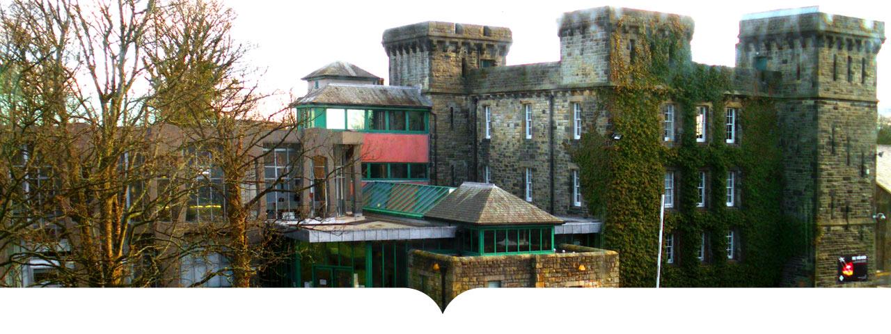 Cumbria Üniversitesi