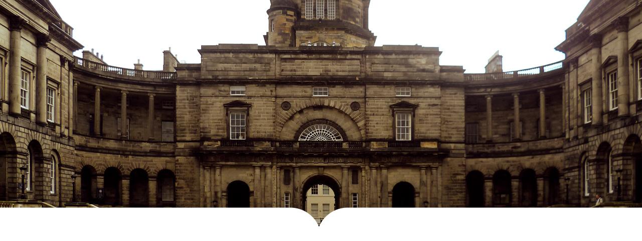 Edinburgh Üniversitesi