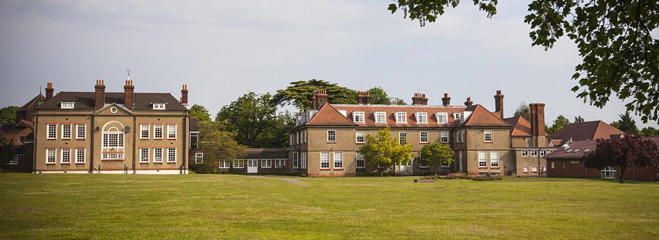 Farringtons School