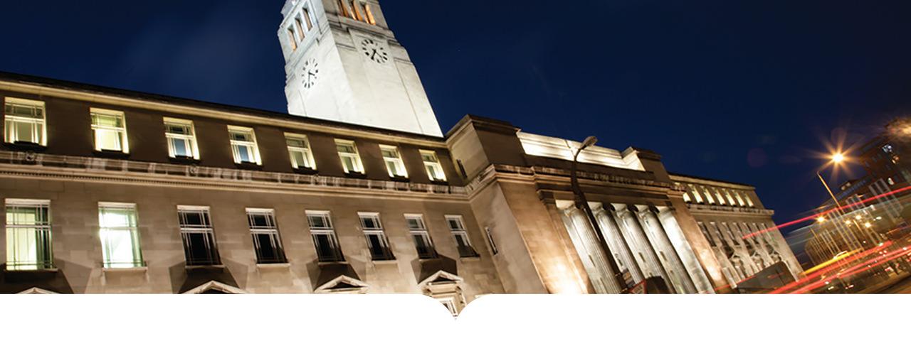 Leeds Üniversitesi Business & İşletme Okulu