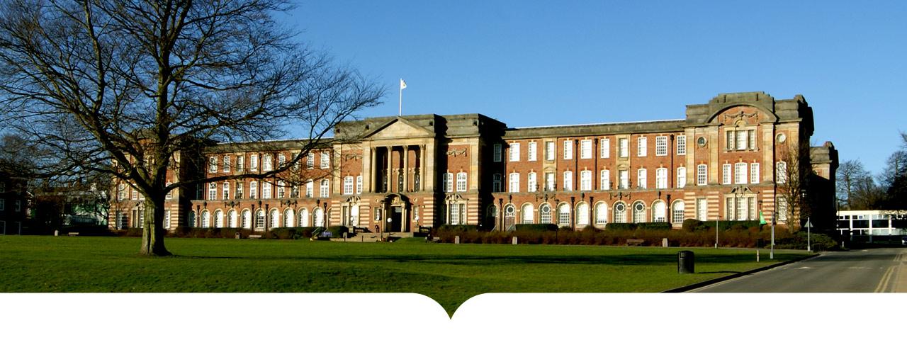 Leeds Beckett Üniversitesi