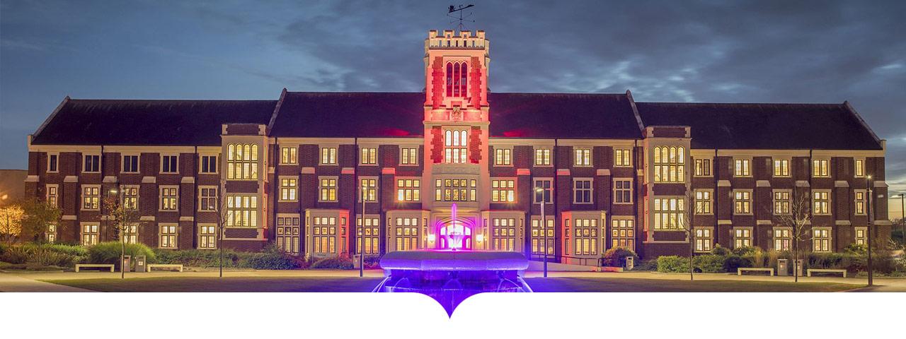 Loughborough Üniversitesi