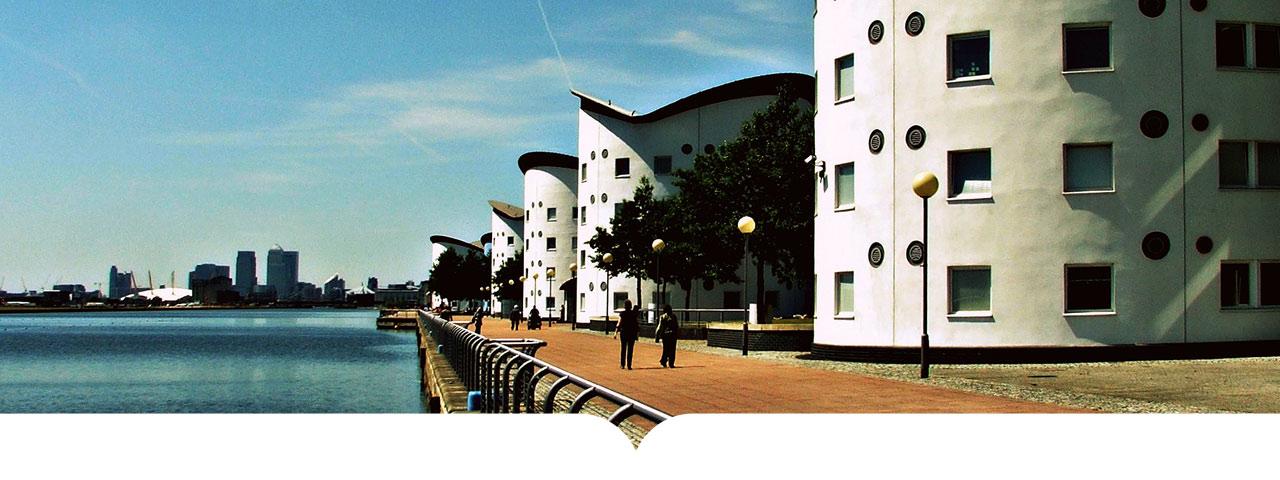 East London (Doğu Londra) Üniversitesi