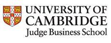 Cambridge Judge Business ve İşletme Okulu