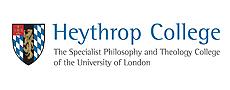 Heythrop College, Londra Üniversitesi